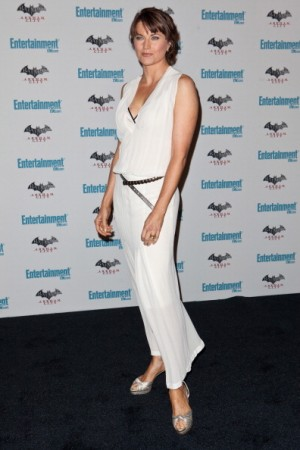 Entertainment Weekly's 5th Annual Comic-Con Celebration - Arrivals