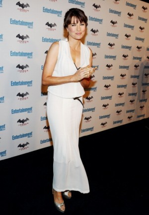 Entertainment Weekly's 5th Annual Comic-Con Celebration Sponsored By Batman: Arkham City