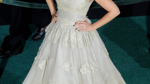 Mila Kunis dazzles on the red carpet in Hollywood for 'Oz' Premiere in LA