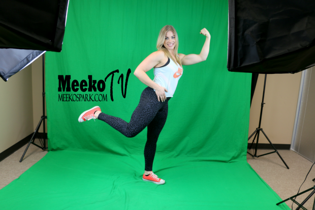 Fitness Meeko TV MODEL