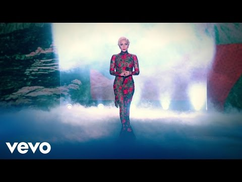 Lady Gaga - Million Reasons (Live From The Victoria's ... Lady Gaga Million Reasons