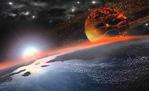 NIBIRU News ~ What he saw just seemed IMPOSSIBLE Could it be Nibiru? plus MORE Planet-X-Nibiru-Coming-March-2016-Get-Ready-For-A-Shock