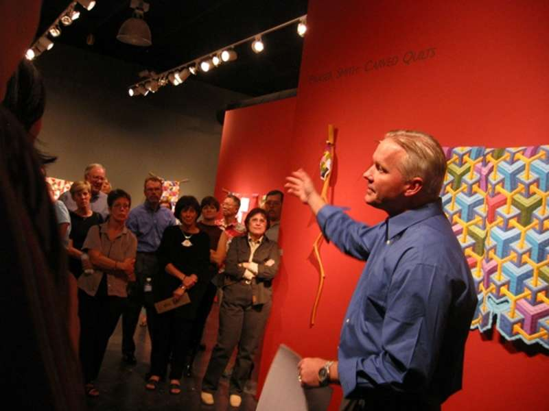 Budget friendly things to do in houston this weekend for Houston center for contemporary craft