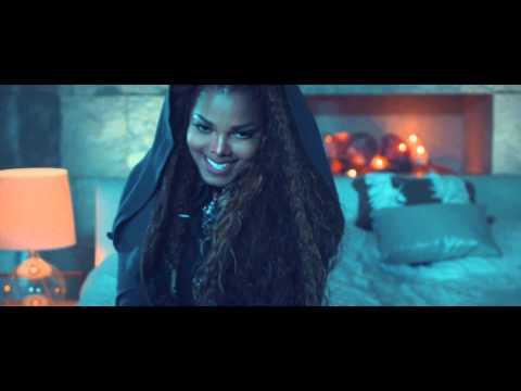 Janet Jackson Ft Jcole No Sleep Wlyrics Janetjackson Jcole